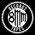 8mm Records image