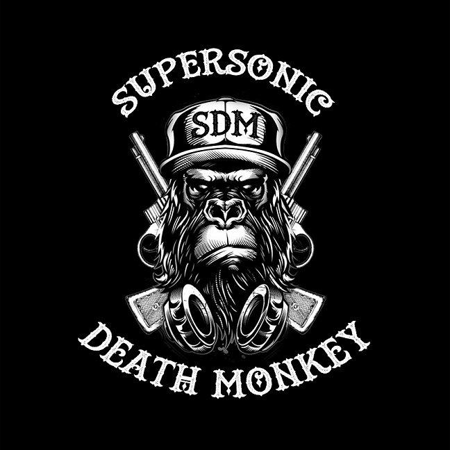 Blueprints for destruction supersonic death monkey supersonic death monkey image malvernweather Gallery
