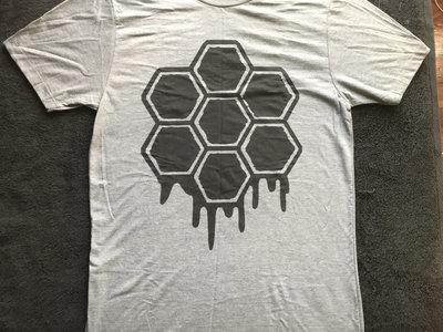Honeycomb Logo T-Shirt main photo