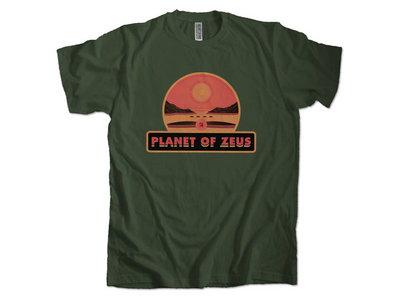 """""""The desert inside"""" T-shirt main photo"""
