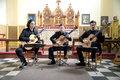 Victoria Guitar Trio image