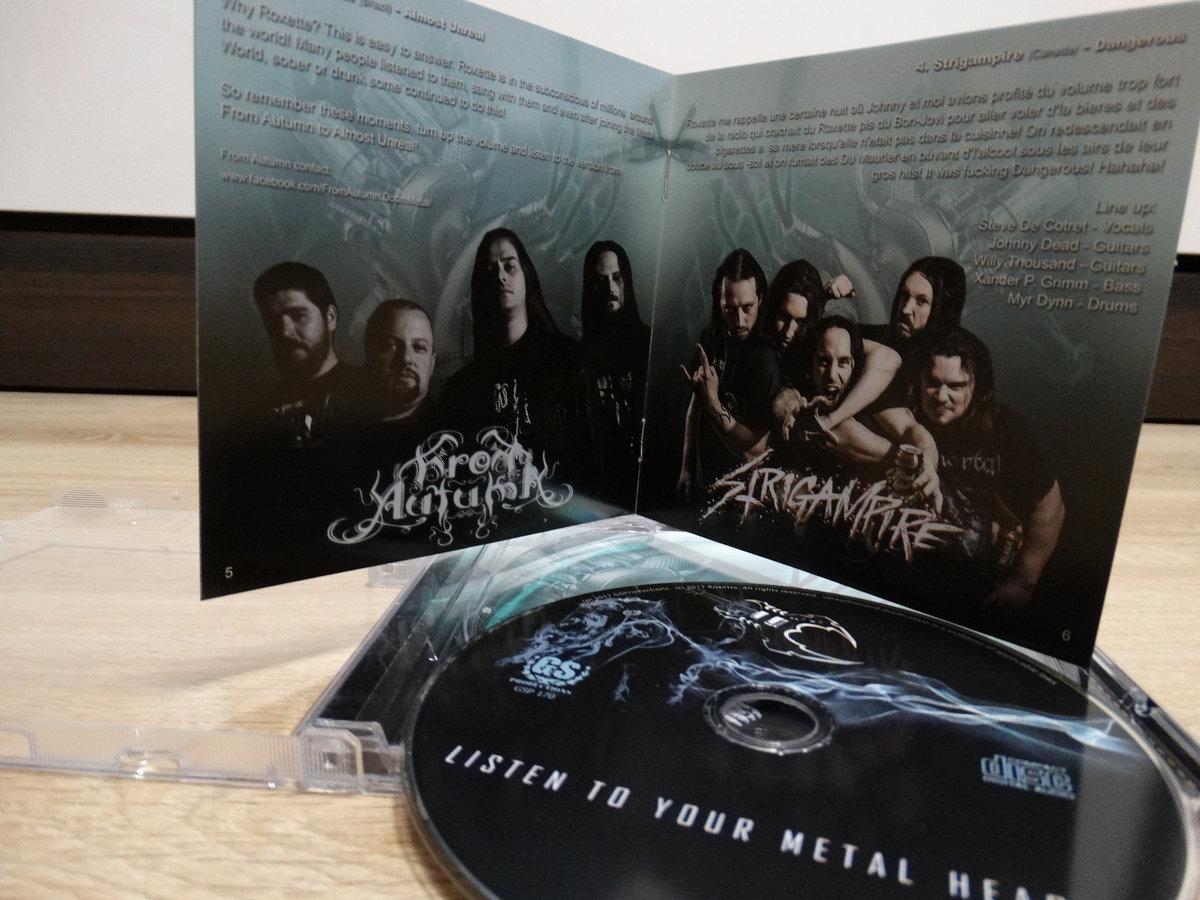DOWNLOAD GRATUITO ROXETTE COMPLETO CD