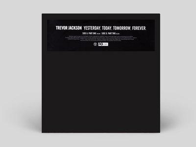Merch Trevor Jackson