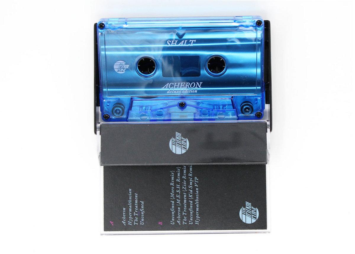 Acheron Remixed | Astral Plane Recordings