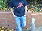 Reem Kelani T-shirt photo