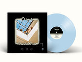 Vinyl LP + T-Shirt Bundle photo