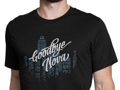 Cityscape T-Shirt main photo