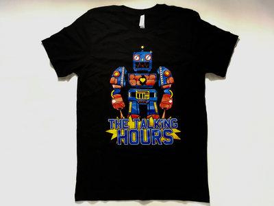 Robot T-Shirt main photo