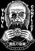 Vinyl Conflict Records image