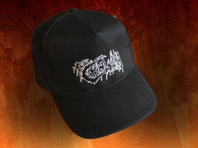 Cap - logo main photo