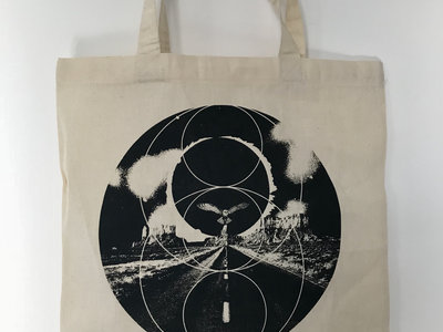 Harmony of Spheres Tote Bag main photo