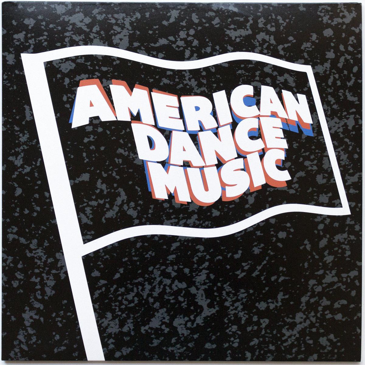 American Dance Music Vol  1 | Argot