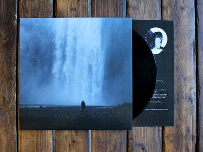 Vinyl/ Tote Bundle main photo