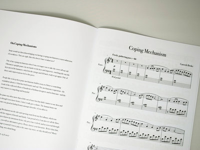 Coping Mechanism sheet music main photo