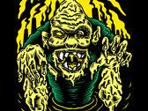 Monster T-Shirt photo