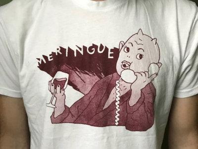 Meringue Devil T-shirt main photo