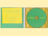 Tote Bag + CD (Compact Disc & Digital Album) photo