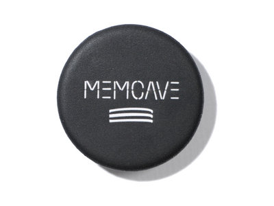 MemCave - How Beautiful To Be Logo Button main photo