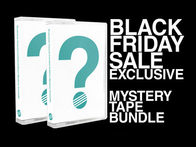 BLACK FRIDAY SALE Mystery Tape Bundle main photo