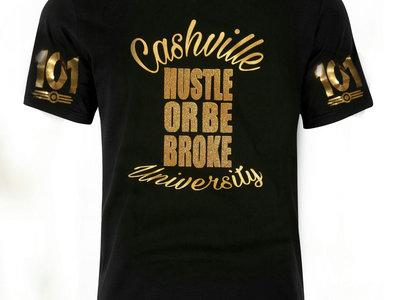 Hustle or Be Broke Unisex reg.price$75.00 main photo