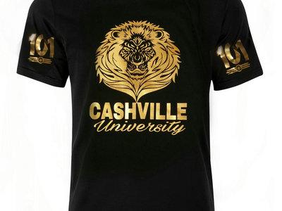Cashville University reg.price $30.00 main photo