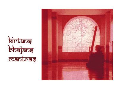 Kirtans & Bhajans Music Book - Print version main photo