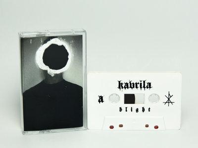 Kavrila - Blight cassette main photo