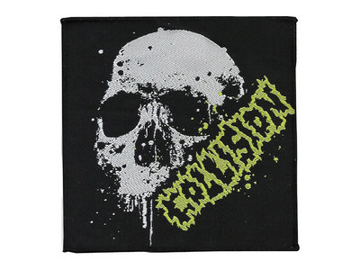 Skull - Patch main photo