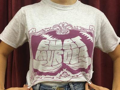 Burt Murder T-shirt main photo