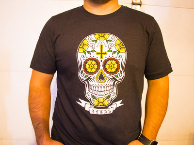 Sugar Skull T-Shirt main photo