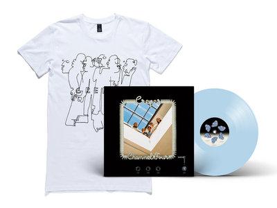 Vinyl LP + T-Shirt Bundle main photo