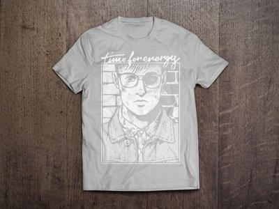 Gang of Losers T-shirt Grey main photo