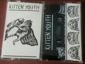 KATP Cassette & T.Shirt Package photo