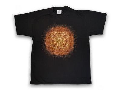 """Helios | Erebus"" - T-shirt main photo"