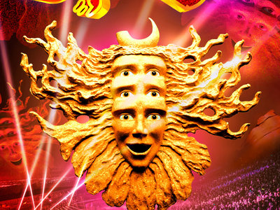 Shpongle - Live in Concert at Red Rocks on BluRay main photo