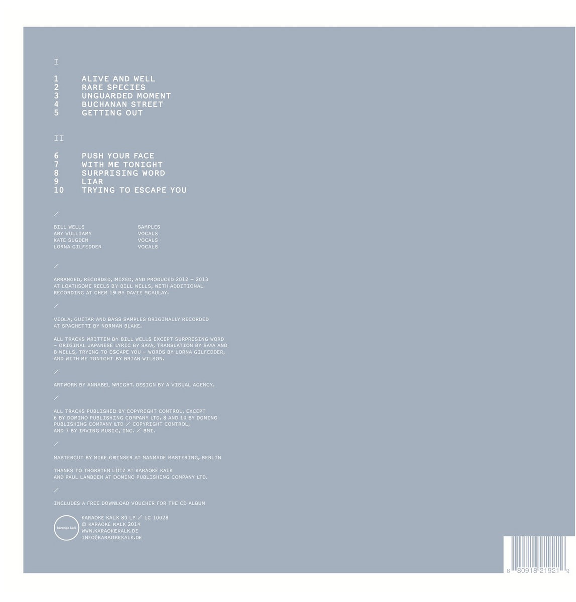 Standards Vol  III | The National Jazz Trio Of Scotland
