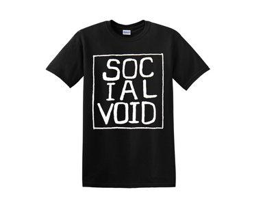 SV Box Logo Shirt main photo