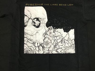 Album art shirt main photo