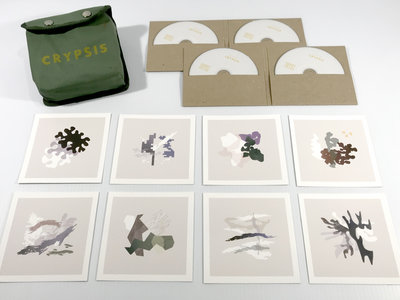 Limited Edition 4 CD Box Set main photo