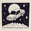 Champagne Colored Cars image
