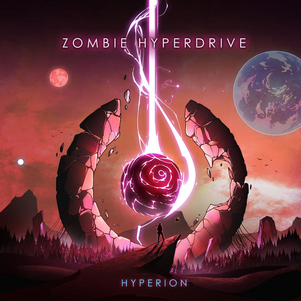 Hyperion Newretrowave