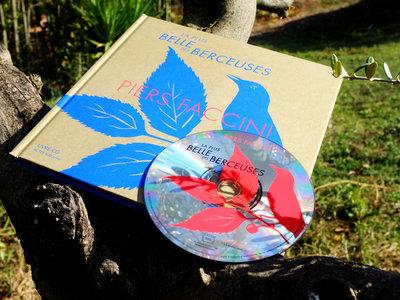 La Plus Belle Des Berceuses (Book + CD) main photo