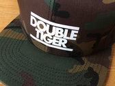Double Tiger Hat (Sold Out) photo