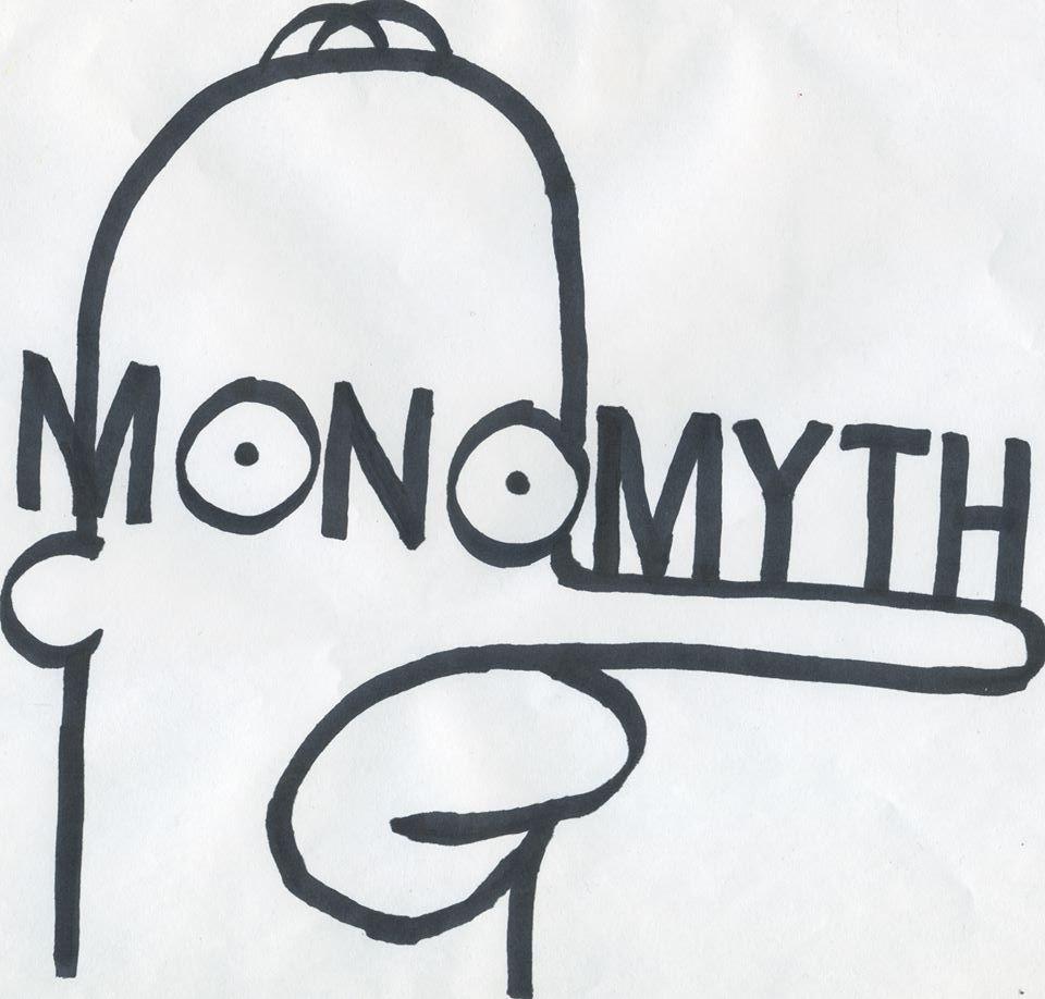 monomyth Artigo sobre o conceito de monomito, utilizado em algumas obras literárias e de cinema.