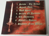 WAR OF THE ARCHONS - DIGIPACK CD photo
