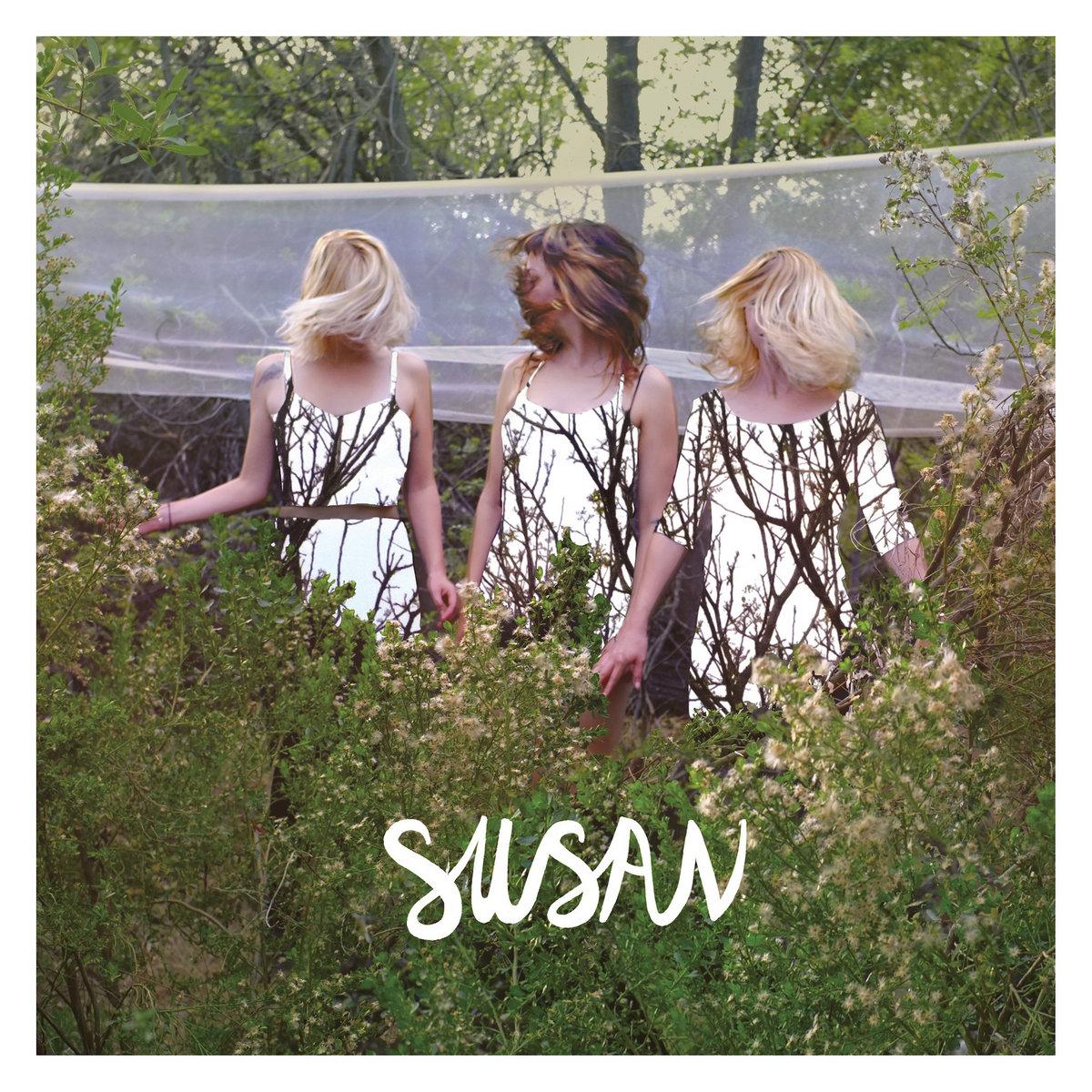 Susan -