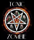 Toxic Zombie image