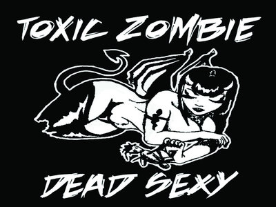 Dead Sexy Patch main photo