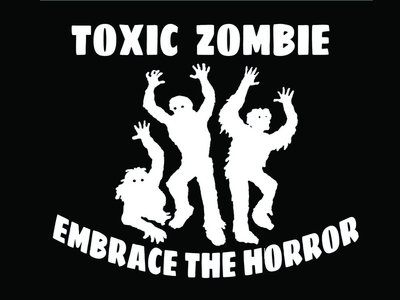 Embrase THe Horror Patch main photo