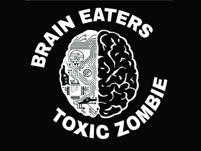 Brain Eaters Patch main photo